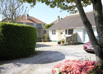 Thumbnail 2 bedroom semi-detached bungalow for sale in The Close, Cogos Park, Mylor Bridge, Falmouth