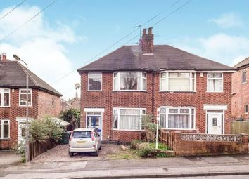 3 bed semi-detached house for sale in Prospect Road, Carlton, Nottingham, Carlton NG4