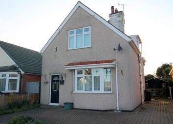 2 bed detached house for sale in Lyndhurst Road, Holland-On-Sea, Clacton-On-Sea CO15