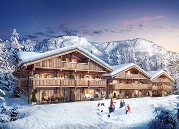 Thumbnail Apartment for sale in 74110 Morzine, France