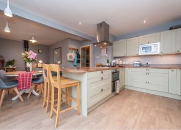 Thumbnail 4 bedroom detached house for sale in Arduthie Road, Stonehaven
