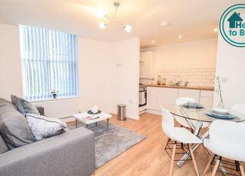 1 bed flat for sale in Apartment 7, 6-10 St Marys Court, Millgate, Stockport, Cheshire SK1