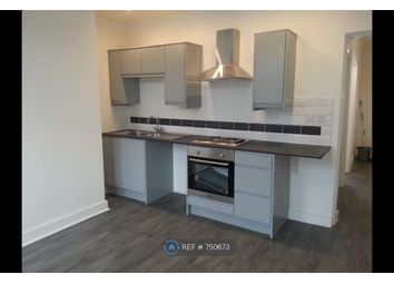 Thumbnail 2 bed flat to rent in Newline, Bradford