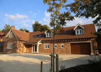 Thumbnail 5 bedroom detached house to rent in Westfield Road, Wheatley, Oxford
