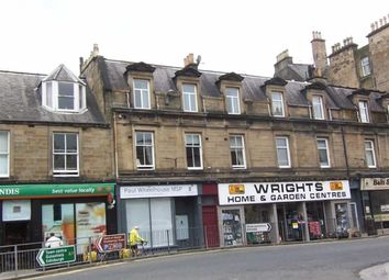 Thumbnail 3 bed flat for sale in Sandbed, Hawick, Hawick