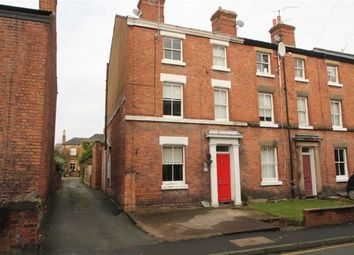 Thumbnail 3 bed end terrace house for sale in Roft Street, Oswestry