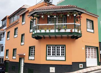 Thumbnail 4 bed town house for sale in El Toscal, Tenerife, Spain