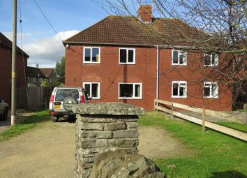 Thumbnail 3 bed semi-detached house for sale in Westerleigh Road, Westerleigh, Bristol