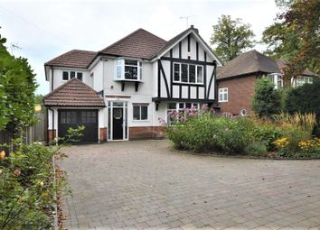 4 bed detached house for sale in Duffield Road, Darley Abbey, Derby DE22