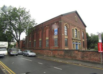 Thumbnail Leisure/hospitality for sale in Albert Road, Farnworth