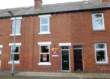 Thumbnail 3 bed terraced house for sale in 43 Raven Street, Carlisle, Cumbria