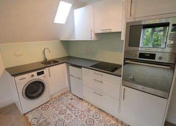 Thumbnail Flat to rent in Elmcourt Road, West Norwood