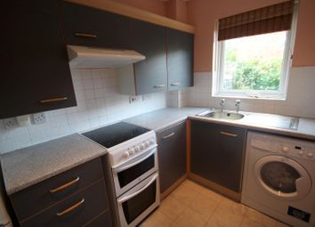 Thumbnail 1 bedroom end terrace house to rent in St Brelades Road, Cottesmore Green, Crawley