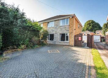 Thumbnail 4 bed semi-detached house for sale in Sunningdale, Waltham