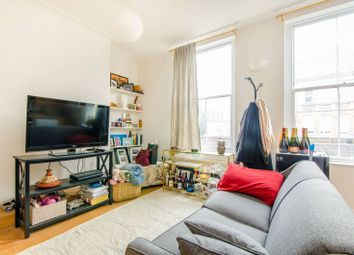 Thumbnail 1 bed flat for sale in Upper Street, Islington