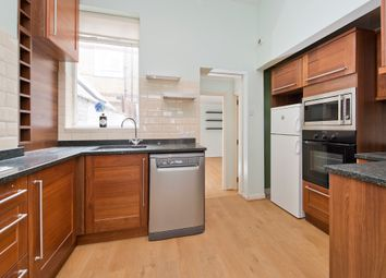 Thumbnail 2 bed flat to rent in Ackmar Road, Fulham, London