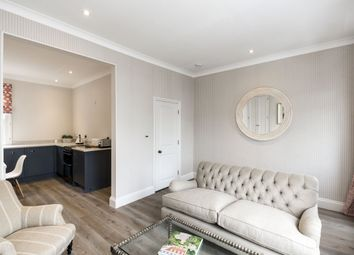 2 bed maisonette to rent in Foskett Road, London SW6