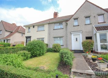Thumbnail 3 bedroom terraced house for sale in Whitefield Road, Speedwell, Bristol