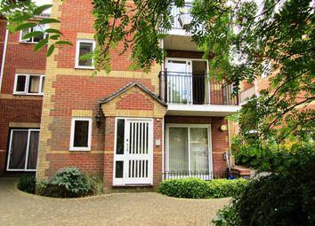 Thumbnail 2 bedroom flat to rent in Oaklands, Peterborough