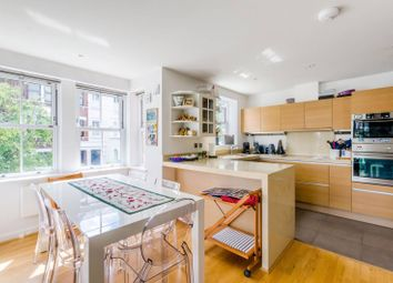3 bed flat for sale in Wendle Square, Battersea Park, London SW11