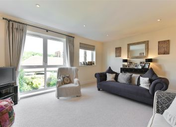 Thumbnail 4 bedroom property for sale in Canalside, Merstham, Redhill