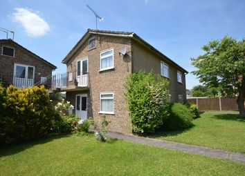 Thumbnail 2 bed flat for sale in Ashfield Way, Hazlemere, High Wycombe