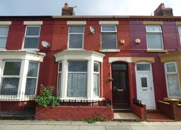 Thumbnail 3 bed property to rent in Pearson Court, Prince Alfred Road, Wavertree, Liverpool