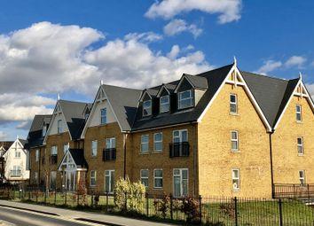 2 bed flat for sale in Perry Street, Crayford, Dartford DA1