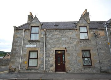 Thumbnail 4 bed end terrace house for sale in Macduff Place, Dufftown, Keith