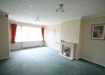 Thumbnail 2 bed bungalow for sale in Cornwall Way, Ainsdale, Southport