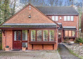 4 bed detached house for sale in The Coppice, Wood Lane End, Hemel Hempstead Industrial Estate, Hemel Hempstead HP2
