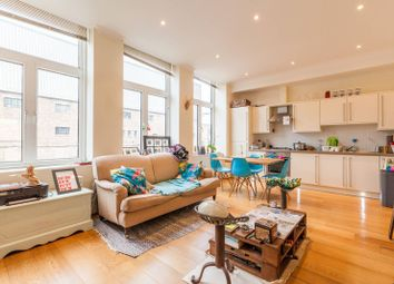 Thumbnail 1 bed flat to rent in Brixton Road, Brixton, London