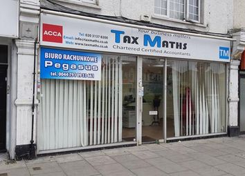 Thumbnail Retail premises for sale in 11 Woodford Avenue, Gants Hill, Essex