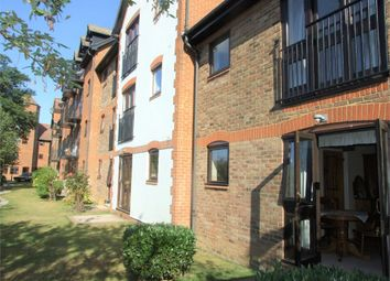 Thumbnail 2 bedroom flat to rent in Terrace Lane, London Road, King's Lynn