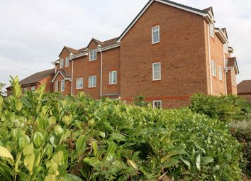 Thumbnail 2 bedroom flat for sale in Meadowbank Drive, Little Sutton, Ellesmere Port