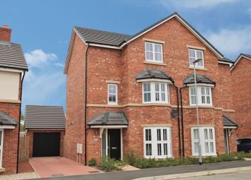 Thumbnail 3 bed semi-detached house for sale in Elms Way, Yarm