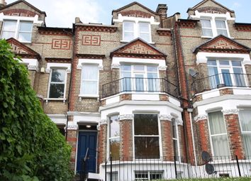 Thumbnail 1 bed flat to rent in Northside, Clapham Common