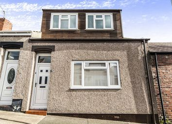 Thumbnail 3 bed terraced house for sale in Broadsheath Terrace, Low Southwick, Sunderland
