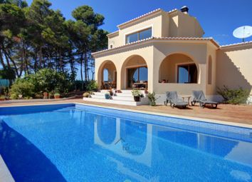 Thumbnail 5 bed villa for sale in Caramujeira, Algarve, Portugal