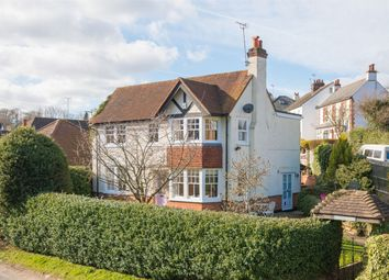 Thumbnail 4 bed detached house for sale in Gold Hill North, Chalfont St Peter, Buckinghamshire