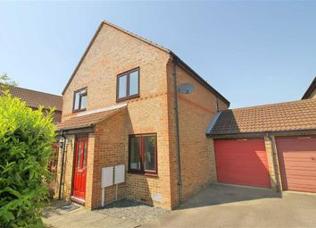 Thumbnail 2 bed semi-detached house to rent in Holst Crescent, Browns Wood, Milton Keynes