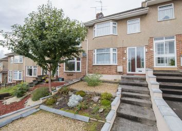 Thumbnail 3 bed terraced house for sale in Stibbs Hill, St. George, Bristol
