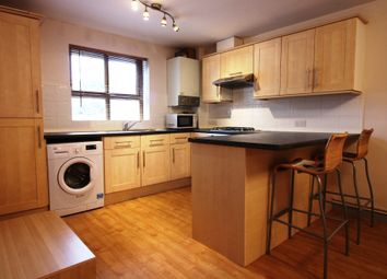 Thumbnail 1 bed terraced house to rent in Cadogan Court, Cathays, Cardiff