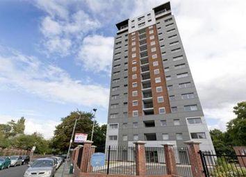 Thumbnail 2 bedroom flat for sale in Heysmoore Heights, Greenheyes Road, Liverpool