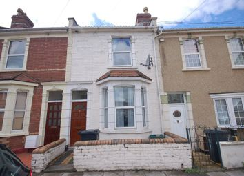 Thumbnail 3 bed terraced house for sale in Hedwick Street, St. George, Bristol