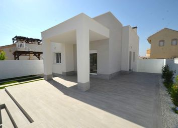 Thumbnail 2 bed detached house for sale in Benimar II, Rojales, Alicante, Valencia, Spain