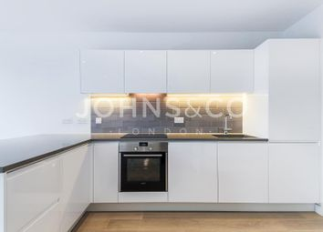 Thumbnail Terraced house for sale in Maritime Building, Royal Wharf, London
