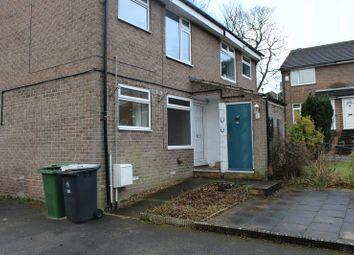 Thumbnail 1 bedroom flat to rent in Croft Gardens, Birkby, Huddersfield