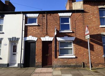 Thumbnail 2 bed terraced house for sale in St. James Street, Daventry