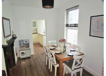 Thumbnail 5 bedroom end terrace house for sale in Eton Place, Plymouth